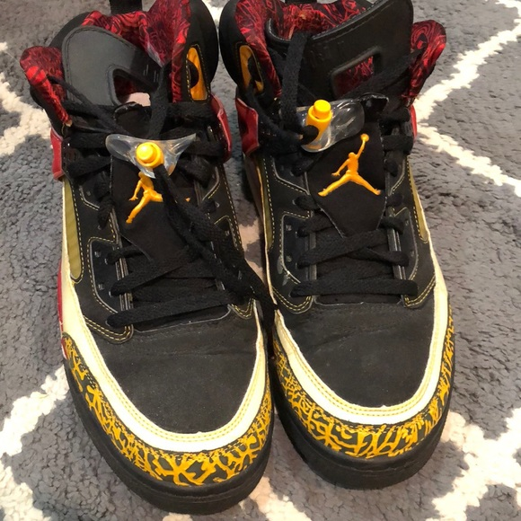 sports shoes f31ab 19948 Jordan Other - Jordan spizike Kings county